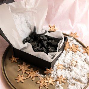 Liu Patty sausainiai angliukai_black cookies